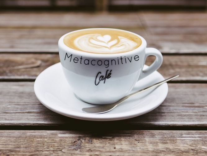 Metacognitive Cafe